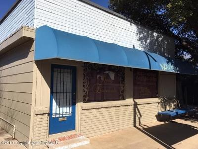 Potter County Commercial For Sale: 3614 6th SW Ave