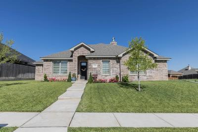 Amarillo Single Family Home For Sale: 7408 Fargo Dr