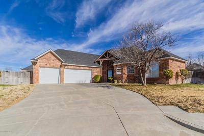 Potter County Single Family Home For Sale: 5 Troon Ct
