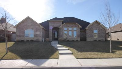 Amarillo Single Family Home For Sale: 6304 Isabella Dr
