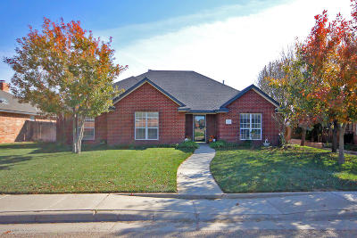 Randall County Single Family Home For Sale: 8203 Paragon Dr