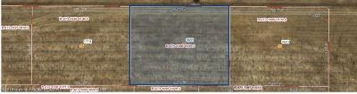 Amarillo Residential Lots & Land For Sale: 9651 Fm 2219