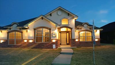 Single Family Home For Sale: 2805 Nashville Ave