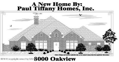 Amarillo Single Family Home For Sale: 8000 Oakview Dr