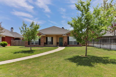 Canyon Single Family Home For Sale: 56 Cottonwood Ln