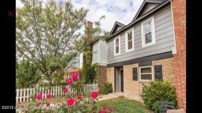 Amarillo Condo/Townhouse For Sale: 4315 Alicia Dr