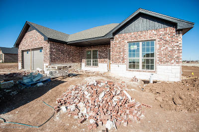 Canyon Single Family Home For Sale: 25 Case Ln