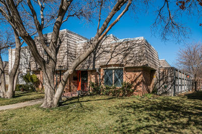 Potter County, Randall County Single Family Home For Sale: 6122 Belpree Rd
