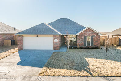 Canyon Single Family Home For Sale: 45 Nicci Ln