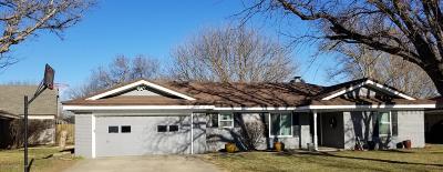 Amarillo Single Family Home For Sale: 3729 Rutson Dr