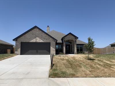 Canyon Single Family Home For Sale: 44 Nicci Ln