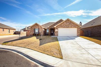 Canyon Single Family Home For Sale: 3 Nicci Ln