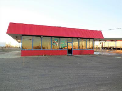 Commercial For Sale: 1243 N Main St