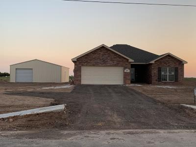 Canyon Single Family Home For Sale: 9954 Remington Rd