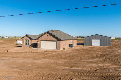 Canyon Single Family Home For Sale: 10034 Remington Rd