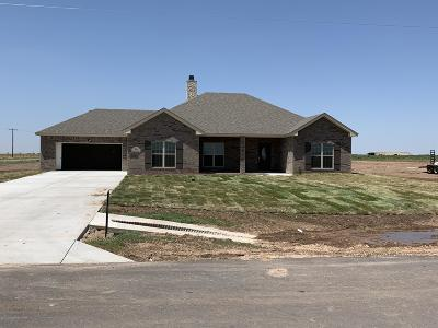 Canyon Single Family Home For Sale: 10154 Remington Rd