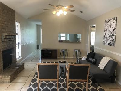 Amarillo Condo/Townhouse For Sale: 5714 Laguna Dr