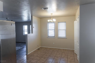 Canyon Single Family Home For Sale: 1 Date St