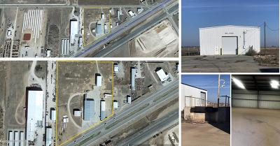 Commercial For Sale: 3979 East Highway 60