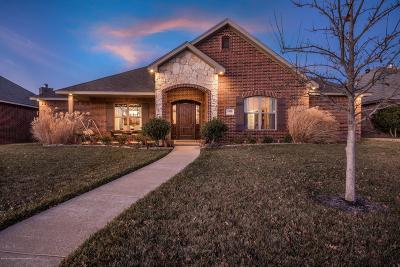 Potter County, Randall County Single Family Home For Sale: 7406 Cason Dr