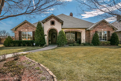 Randall County Single Family Home For Sale: 4701 Van Winkle Dr