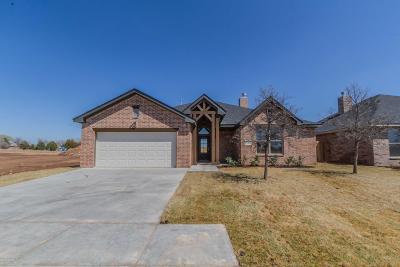 Canyon Single Family Home For Sale: 3 Faith Step Ln