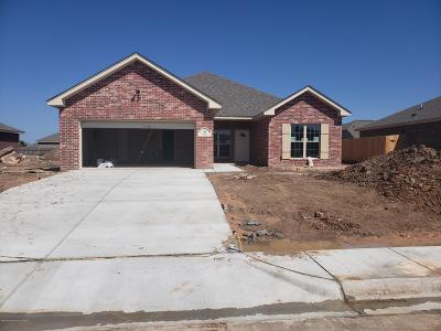 Canyon Single Family Home For Sale: 50 Nicci Ln