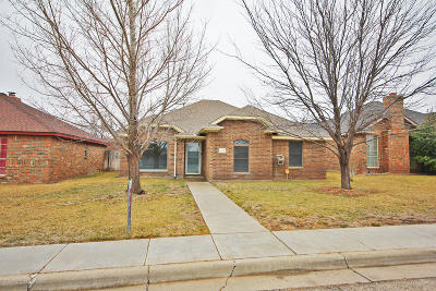 Potter County Single Family Home For Sale: 6713 Emerald Ct