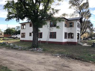 Multi Family Home For Sale: 523 2nd St