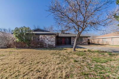 Randall Single Family Home For Sale: 5311 42nd Ave