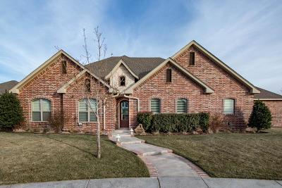Randall County Single Family Home For Sale: 6505 Chloe Cir