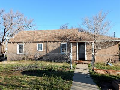 Canyon Single Family Home For Sale: 202 6th Ave