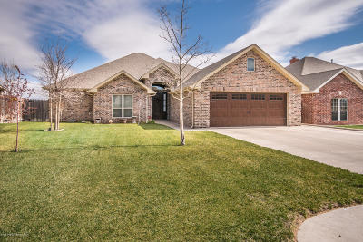 Canyon Single Family Home For Sale: 32 Griffin Dr