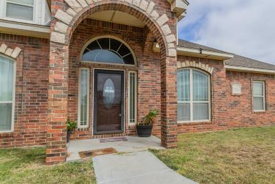 Amarillo Single Family Home For Sale: 17311 Fm 2575