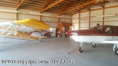 Amarillo Commercial For Sale: 14538 Sundown Trl