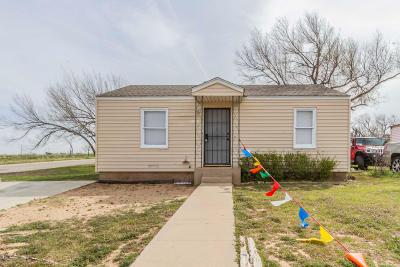 Amarillo Single Family Home For Sale: 1010 Virginia St