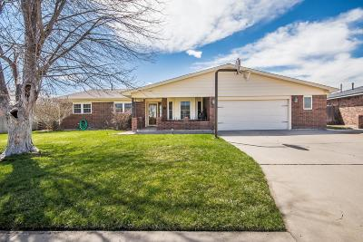Single Family Home For Sale: 621 Pear Ave
