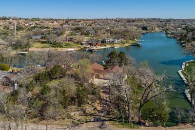 Amarillo Single Family Home For Sale: 105 Shore Dr