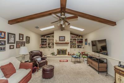 Amarillo Condo/Townhouse For Sale: 7118 Adirondack Trl