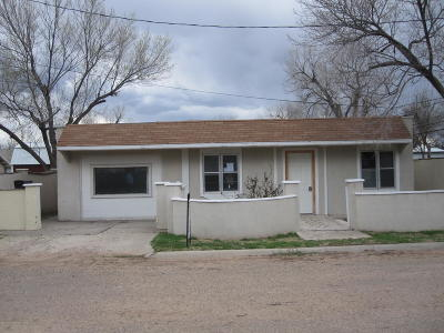 Amarillo Single Family Home For Sale: 309 40th Ave