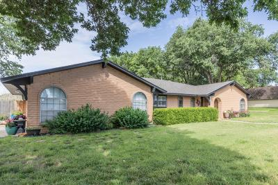 Canyon Single Family Home For Sale: 53 Country Club Dr