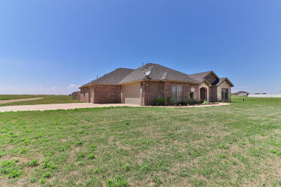 Bushland Single Family Home For Sale: 9250 Arena Dr