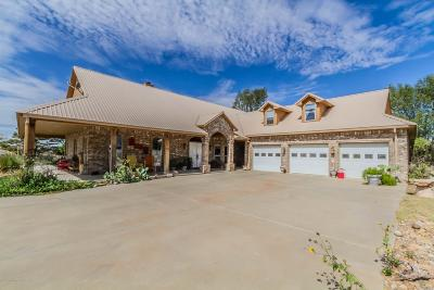 Canyon Single Family Home For Sale: 11670 Ccc Loop