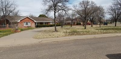 Tulia Single Family Home For Sale: 49 Travis Rd
