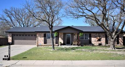 Canyon Single Family Home For Sale: 710 Taylor Ln