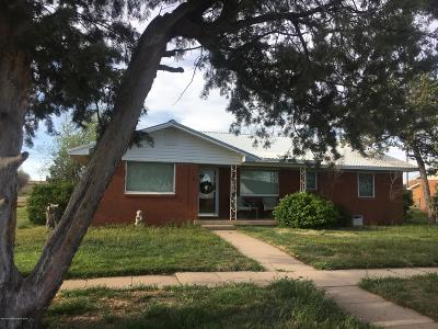 Happy Single Family Home For Sale: 320 Main