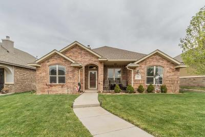 Potter County, Randall County Single Family Home For Sale: 7402 Southbend Dr