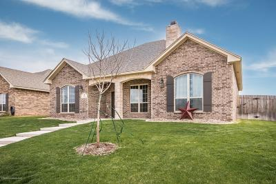 Canyon Single Family Home For Sale: 13 Nicci Ln