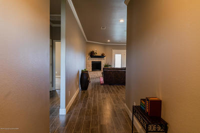 Canyon Single Family Home For Sale: 19 Living Way Ln