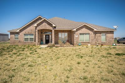 Bushland Single Family Home For Sale: 18200 Quail Crossing Rd